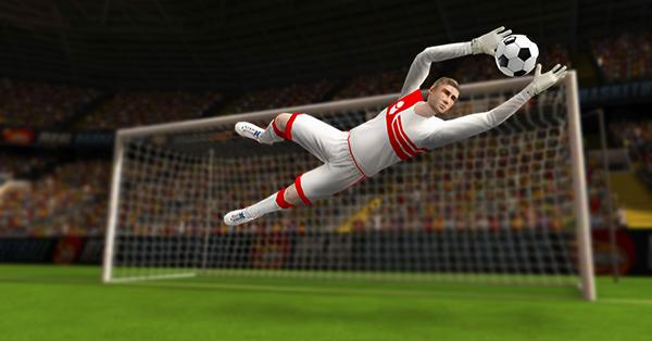 أفضل تطبيقات الأندرويد لهذا الأسبوع 1 Football Games Football Soccer Field