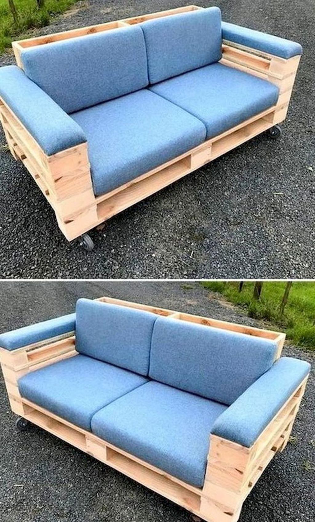 44 diy unique family sofa design ideas diy pallet