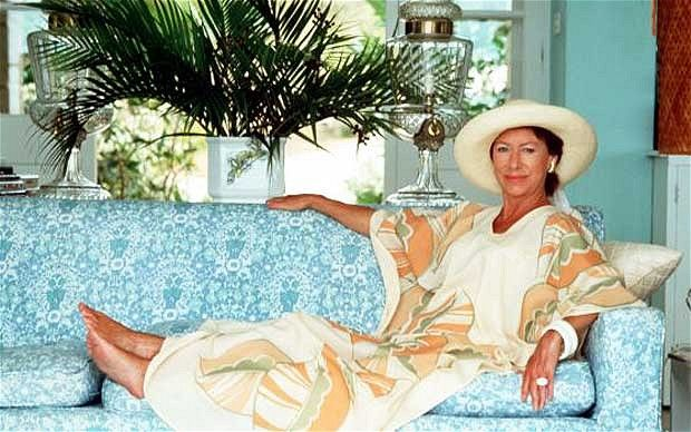 Mustique The Caribbean Legacy Of A Scottish Lord Margaret Roseprincess