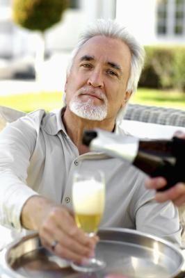 Dating older man problems