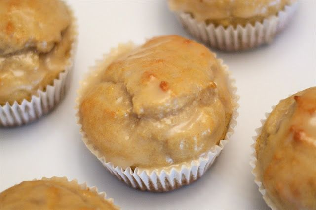 Gluten Free Glazed Donut Muffins Gluten Free For Me Gluten