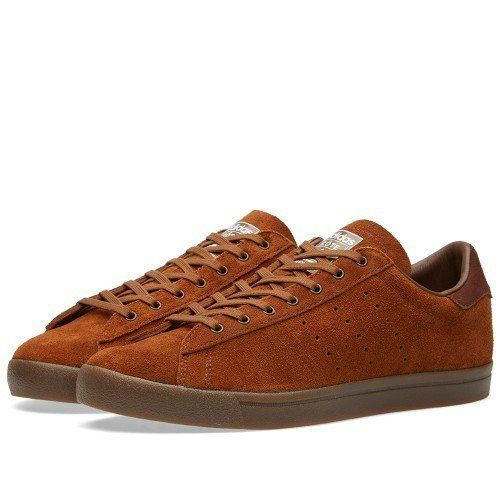 new style d46e3 67c98 Adidas SPZL Cote Brown Stylish Men, Brown, Simple, Sneakers,
