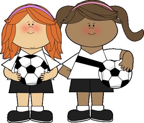 u2022lenny u2022 u2022 soccer pinterest girls soccer clip art and rh pinterest com soccer girl player clipart soccer girl clipart