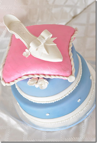 disney princess cinderella birthday cake Hazels Cinderella