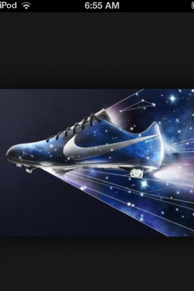 My PDS Most Wanted Mercurial Vapor IX Galaxy | My PDS Most