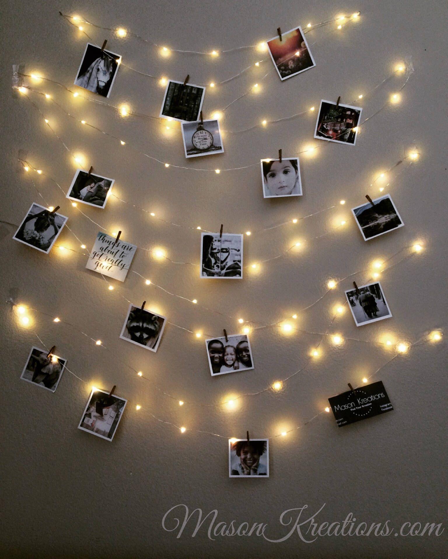 Fairy Lights Fairy Lights Bedroom Fairy Lights Battery