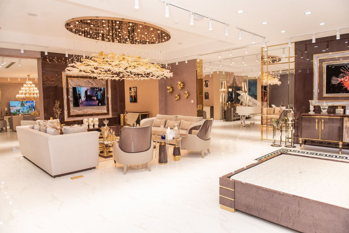 Advantages of Using Luxury Home Interior Services