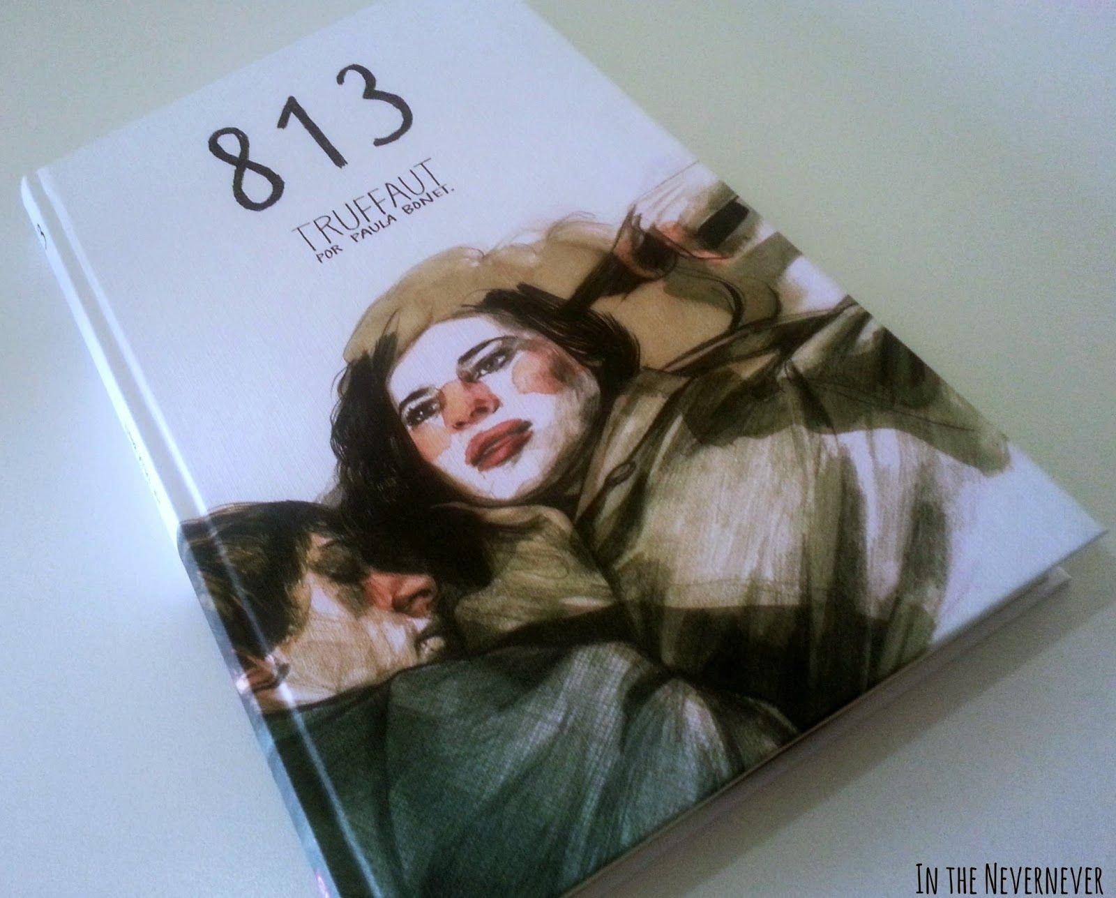 Fotoresena 813 Truffaut Por Paula Bonet Paula Bonet Retratos Ilustraciones