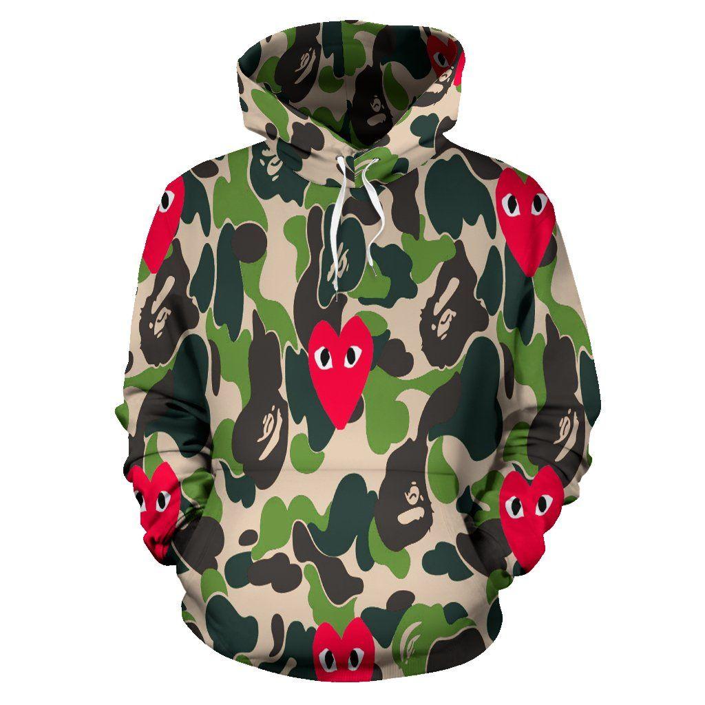 customize a nike hoodie