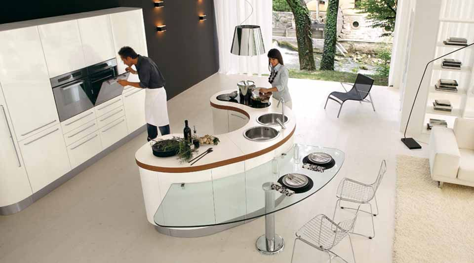 Modern Homes Interior Kitchen Image Rbserviscom