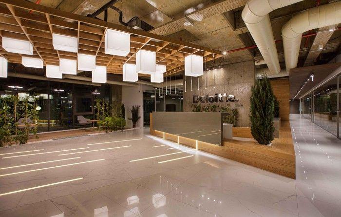 Deloitte – Turkey Headquarters Offices 05