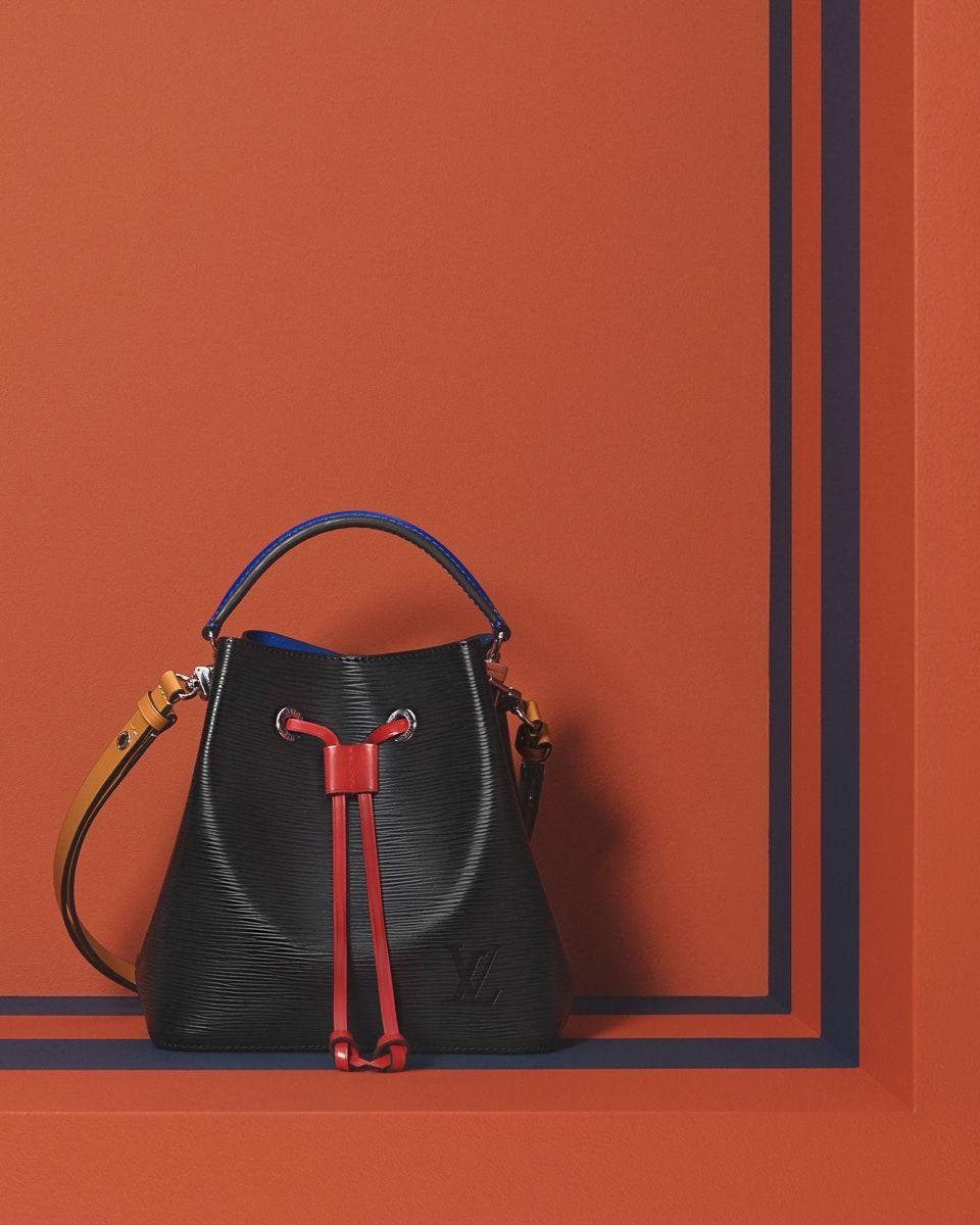 d03a9c57e257 Louis Vuitton s Wildly Popular NéoNoé Now Comes in a Mini Version -  PurseBlog