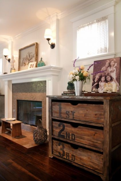 Houzz Tour California Mediterranean In Los Angeles Rustic Living Room Home Decor Home