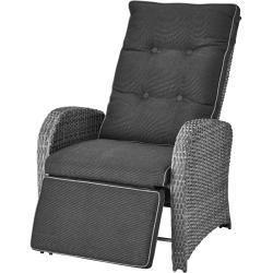 Luxus Komfortsessel Colombo Grau Mit Sitzkissen Danisches Bettenlager In 2020 Luxury Arm Chair Armchair Grey Armchair
