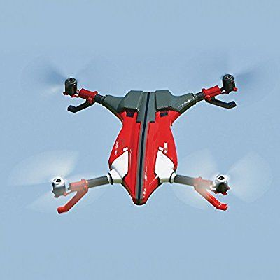 HeliMax Voltage 500 3D Aerobatic Quadcopter
