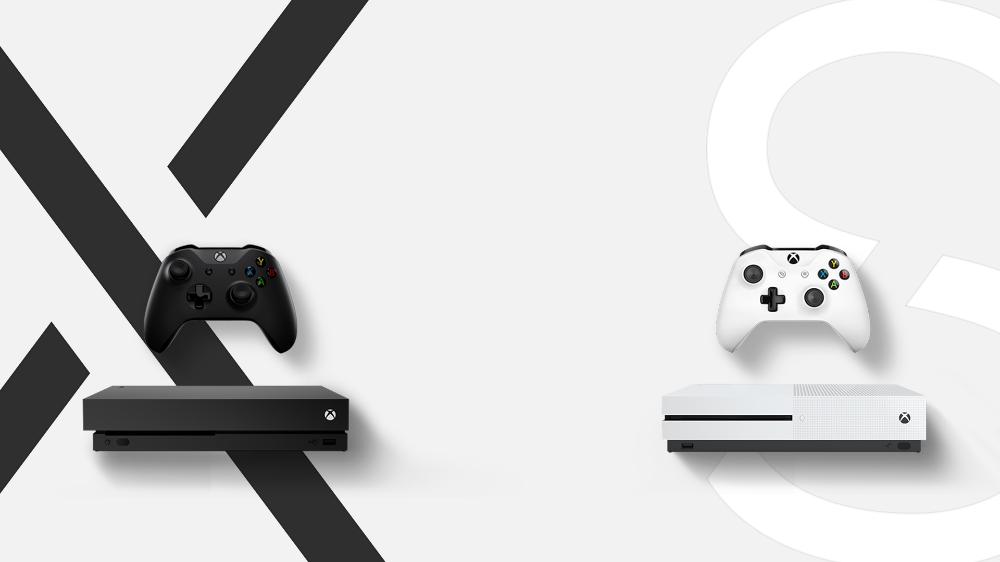 Xbox One X Or Xbox S Quiz Which Should You Buy Xbox Xbox Xbox One Xbox Console