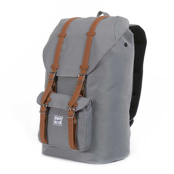 819779f5104 Little America Backpack