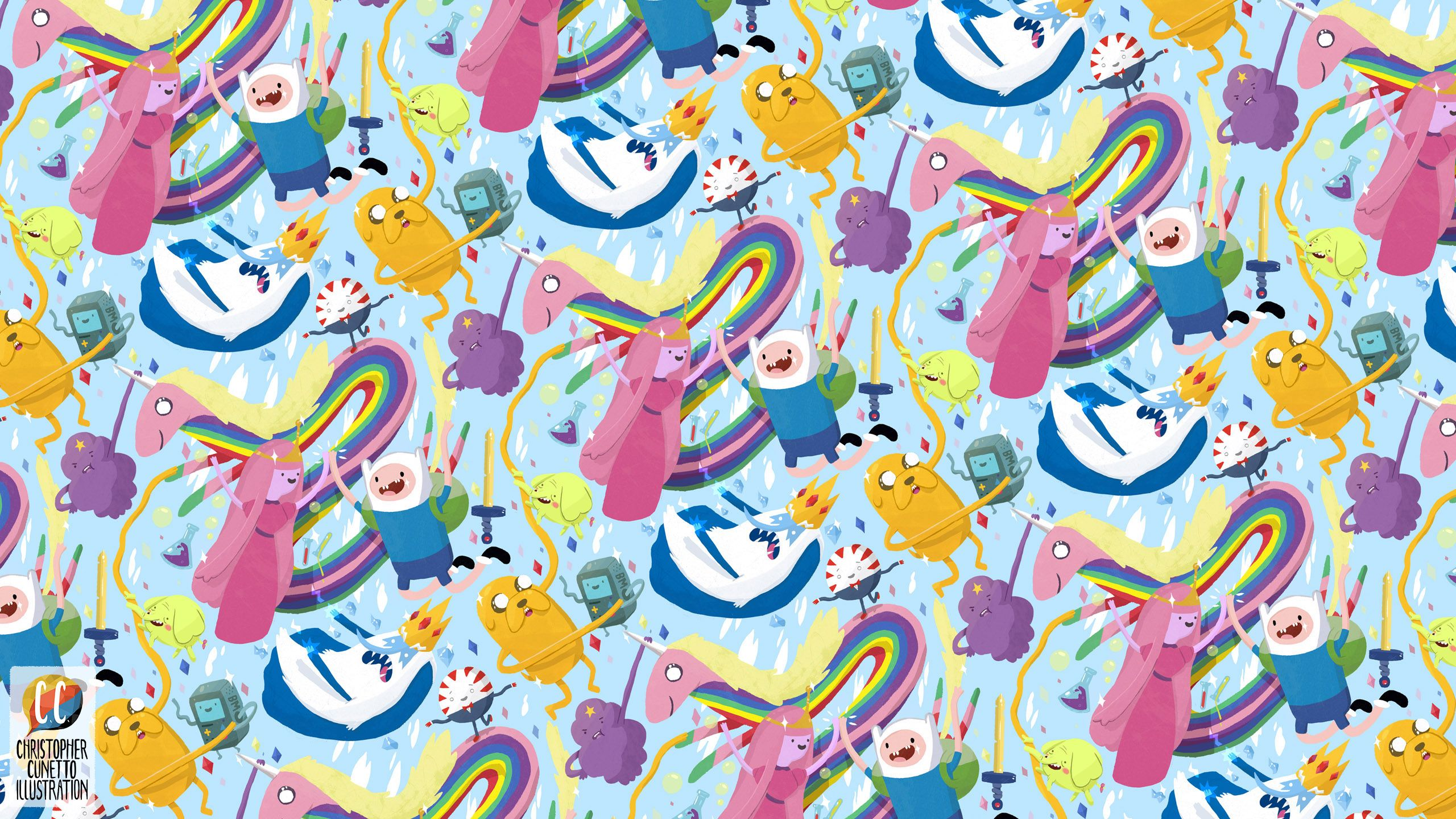 adventure time google skins - photo #16