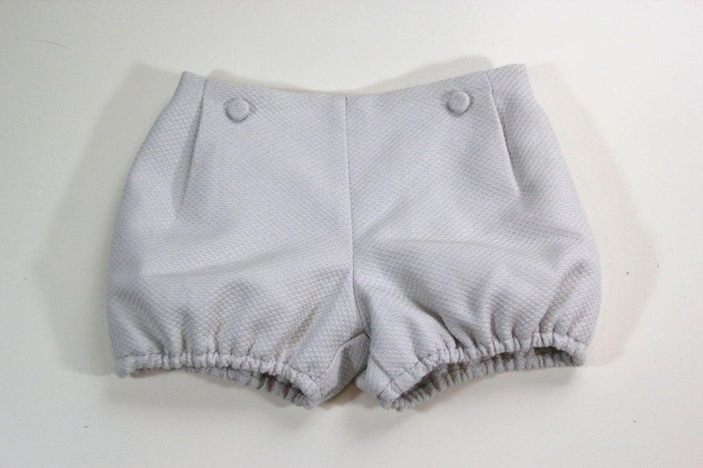 DIY Costura cómo hacer un pantalón de bebé (patrones gratis)     Oh ...