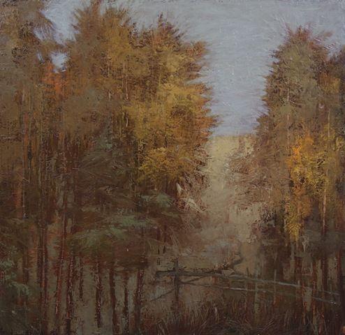 Alexander Zavarin Uphill