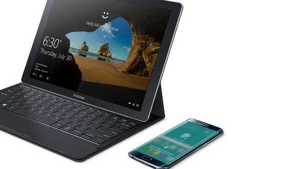 Istruzioni Galaxy Tabpro S 12 0 Wi Fi Manuale D Uso Samsung Galaxy Wi Fi Cellulari