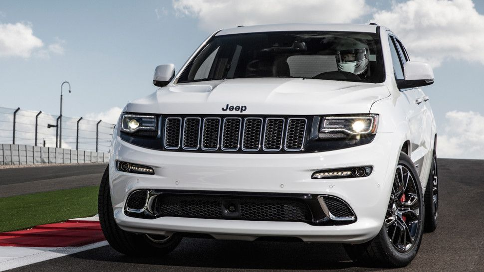 2015 Jeep Grand Cherokee Trackhawk Price Specs Jeep Grand