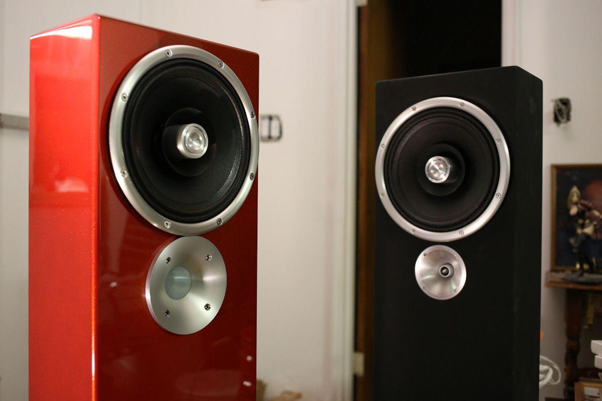6moons audioreviews: Zu Druid V | Hifi, Home decor, Audio