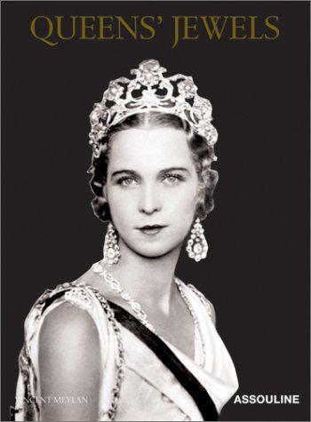Queens' Jewels