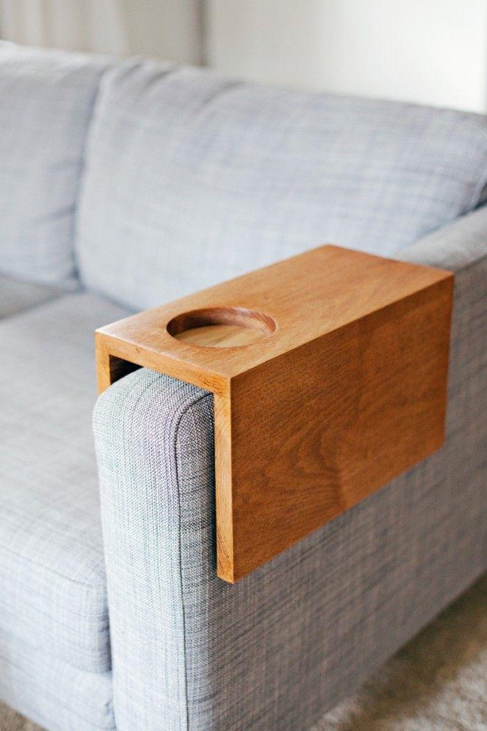 Basteln Mit Holz Kreative Bastelideen