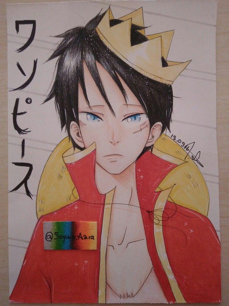 Follow my friend on instagram @seyma.azra  #anime #otaku #luffy #onepiece #nami #sanji #zoro #pintesrest #sketch anime one piece luffy sanji zoro nami ussop chopper