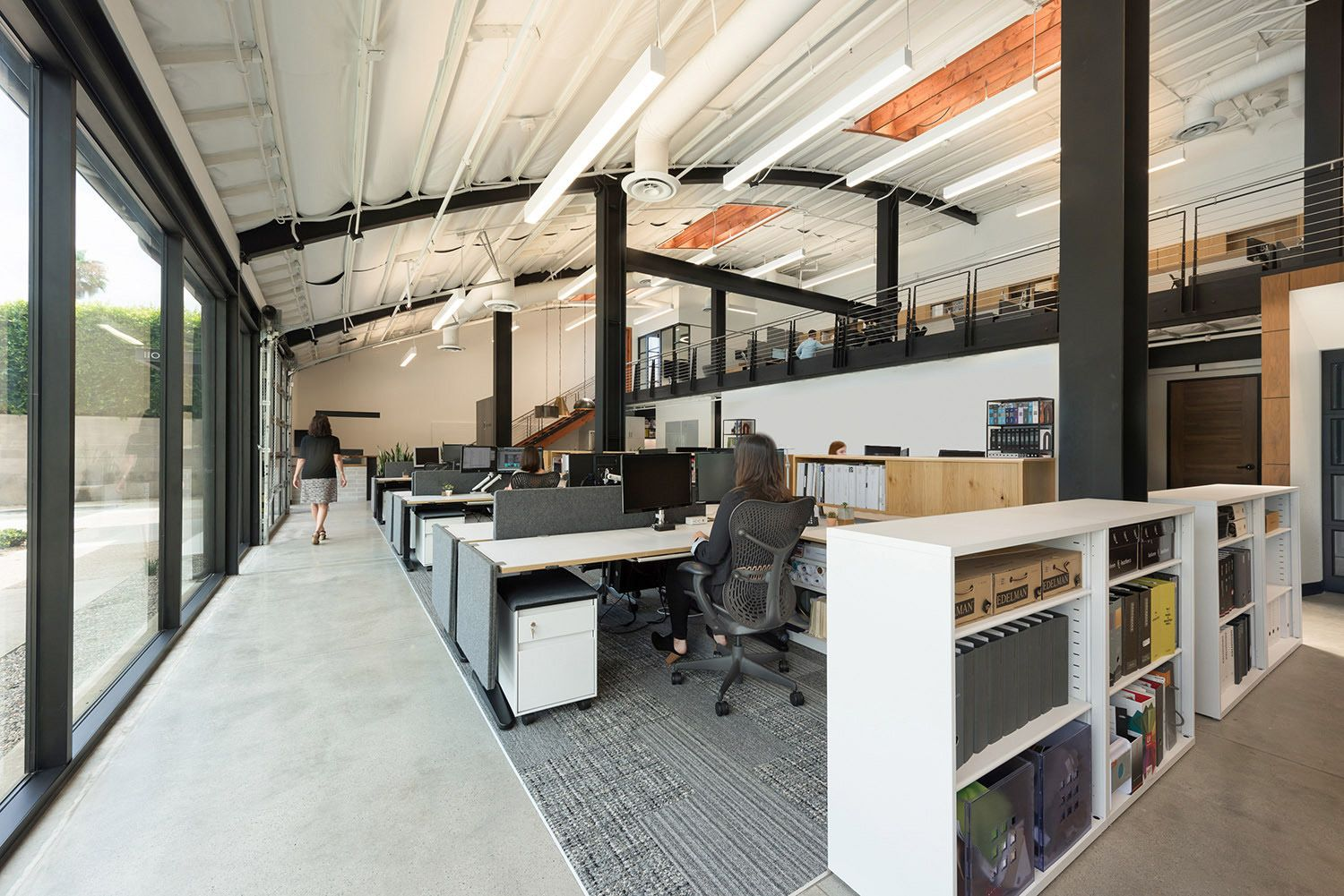 Office Tour Id Studios Offices Solana Beach Office Space