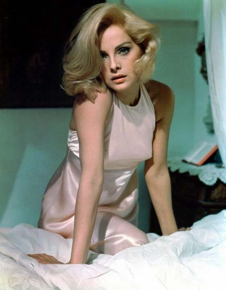 Virna Lisi is listed (or ranked) 29 on the list The Hottest Classic Actresses