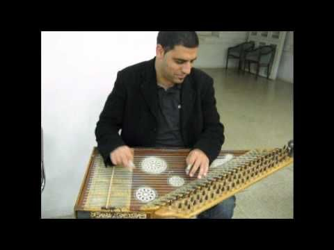 Arabic Music Instruments - YouTube