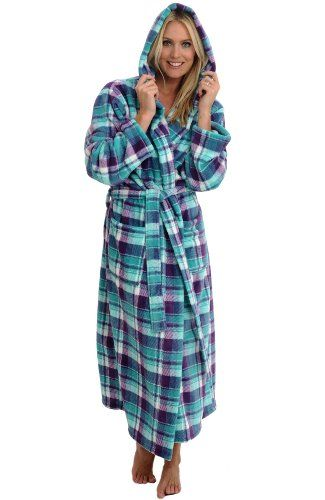 Hooded Robes For Women  02bc851d8
