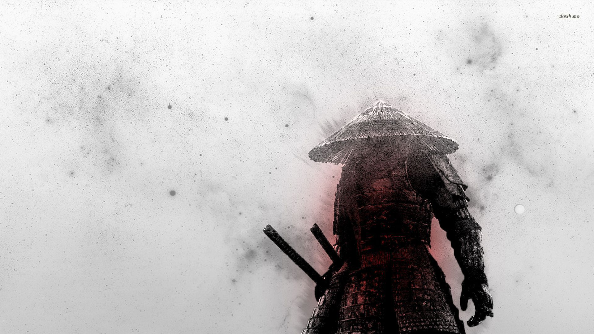 обои на пк самураи кажется, для меня