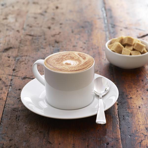 Almond Mocha Cream Latte Recipe