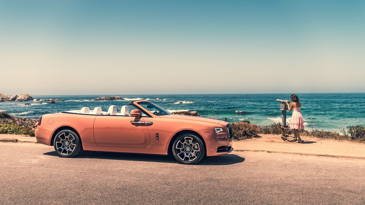 Photo of Pastel Coloured Rolls Royce Cullinan, Ghost, Dawn and Wraith – cars & life blog | cars fashion lifestyle
