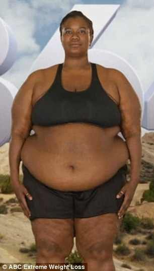 Bleach weight loss picture 9