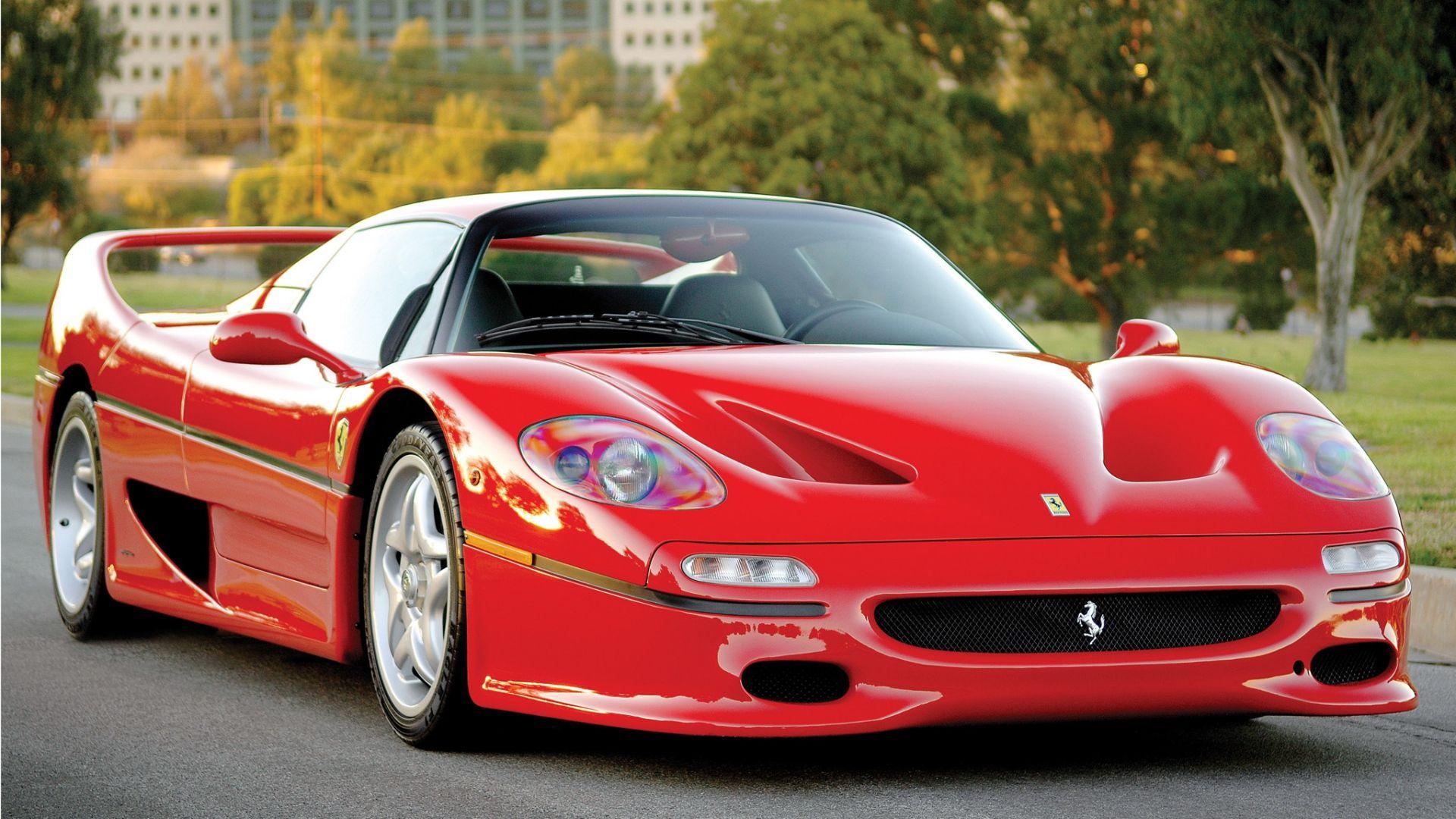 Photoscar Fonds D Ecran Photos Et Wallpapers Voitures Hd Ferrari Car Super Cars Ferrari