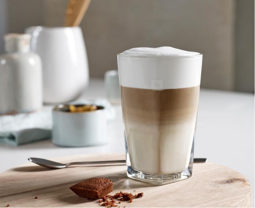 Latte macchiato recipe latte macchiato coffee recipes