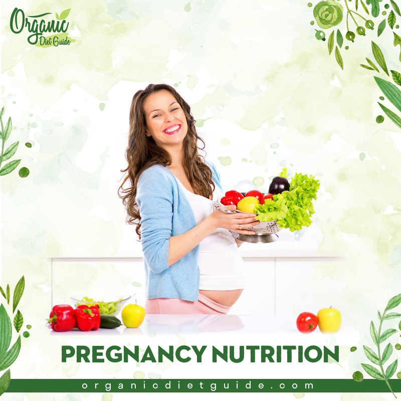 Pin on Nutritional Needs During Pregnancy!