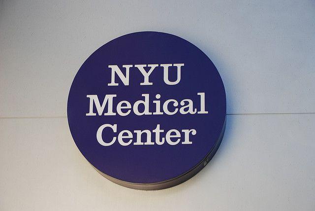 Nyu Medical Center Medical Center Medical University Medical