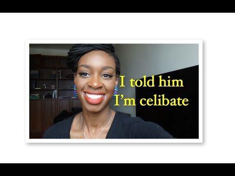 dating a celibate girl
