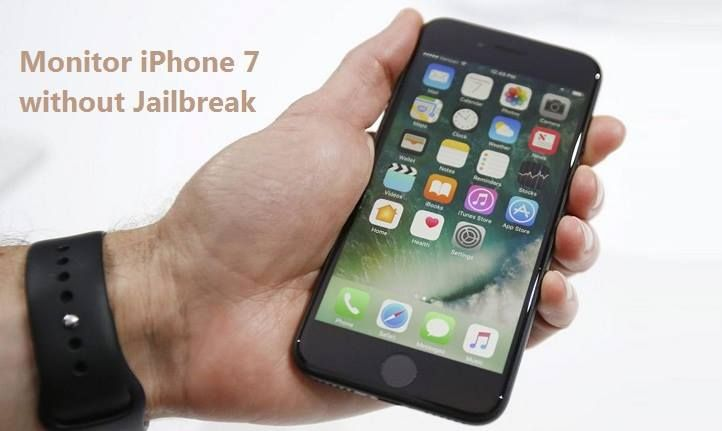 The iPhone surveillance app is developed by an Australian