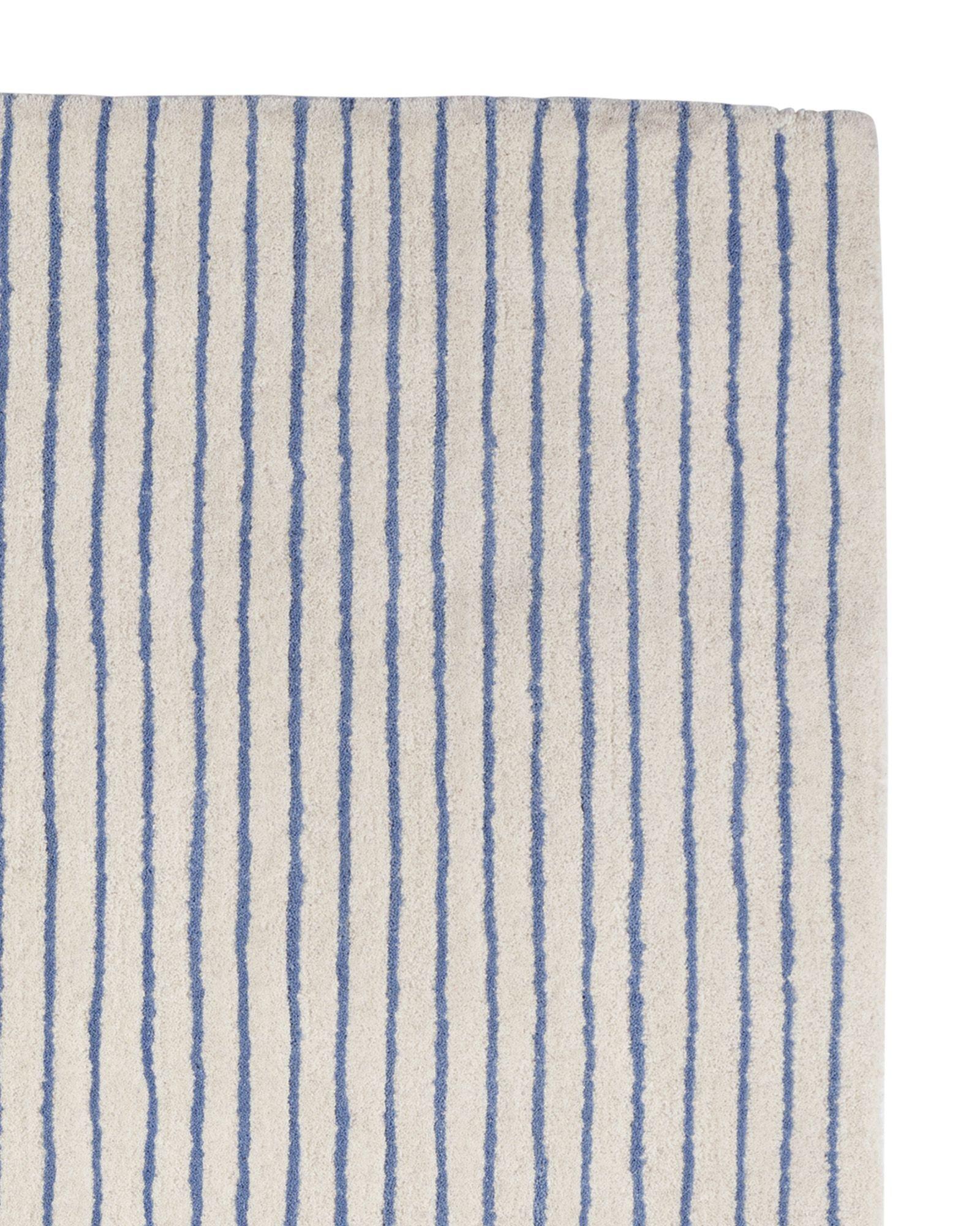 Pencil Stripe Rug