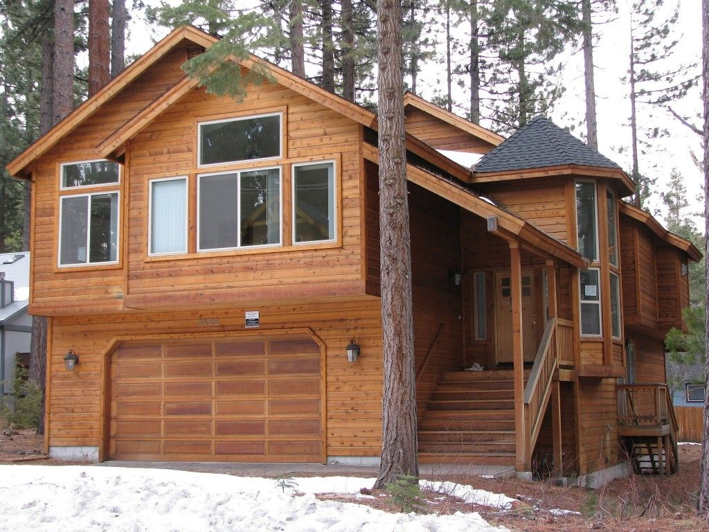 the cabin north spirations cabins cheap vacation rentals tahoe south lake a in rental on rent view