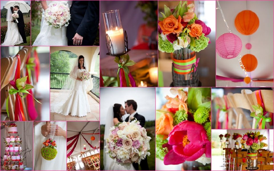 Wedding Ideas For Spring Google Search One Day Pinterest