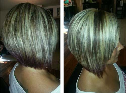 Angled Bob Hairstyles the 25 best long angled bobs ideas on pinterest long angled bob hairstyles long angled hair and long dark bob Best Angled Bob Hairstyles Back View