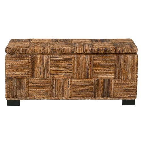 Fabulous East At Main Mulberry 401 Mulberry Brown Abaca Bench Bench Alphanode Cool Chair Designs And Ideas Alphanodeonline