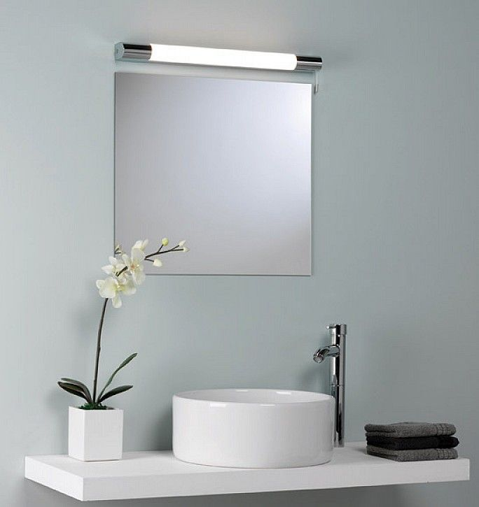 exotic bathroom mirror with lights ideas | Bathroom mirrors with ...